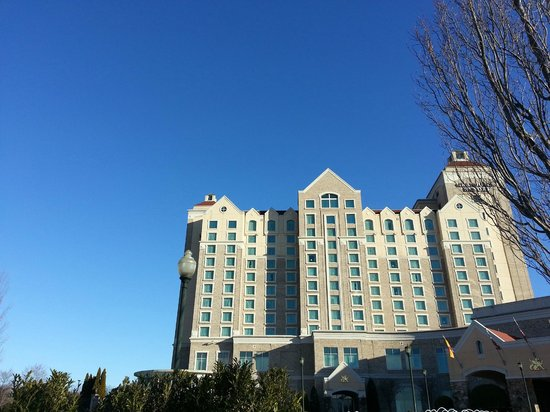 View Picture Of Grandover Resort Spa Amp Conference