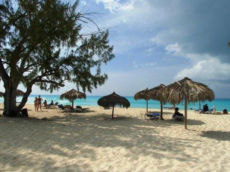Playa Paraiso, vista dal bar (59462555)