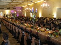 The Ivy Ballroom seats 250ppl - Picture of The Bright ...