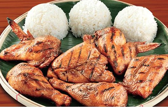 Image result for mang inasal unli rice