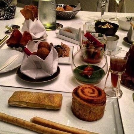Idam Doha  Restaurant Reviews Phone Number  Photos