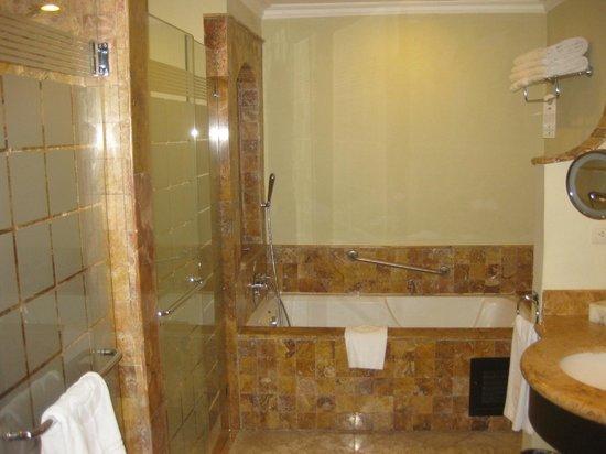 Bathroom Picture Of Valentin Imperial Riviera Maya