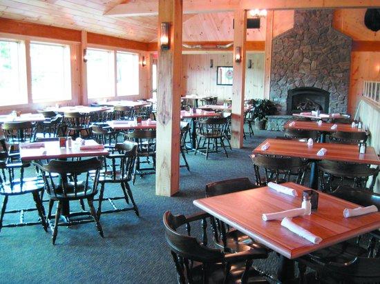 Steak Restaurants Portland Maine