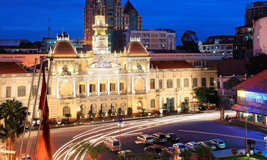 The 10 Best 3 Star Hotels In Ho Chi Minh City Of 2019 With
