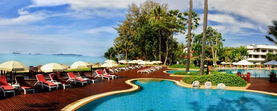 Novotel Rayong Rim Pae Resort 74 9 2 Updated 2020