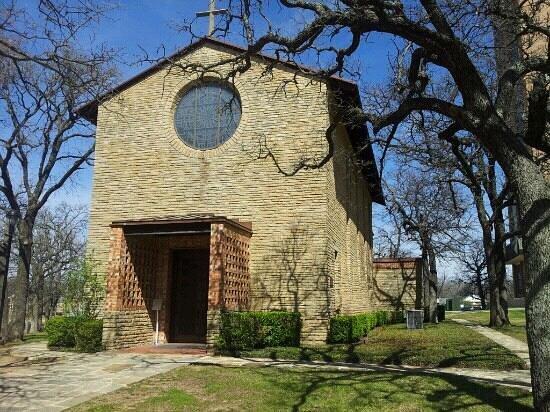 Little Chapel in the Woods Denton  TripAdvisor