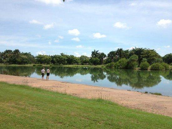 Lake Alexander Darwin  Aktuelle 2019  Lohnt es sich