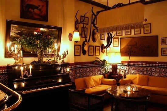 LA PARRA Madrid  Chamber  Fotos Nmero de Telfono y