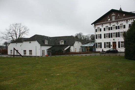 Voor Aanzicht Chateau De Raay Picture Of Sandton Chateau