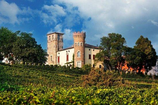 CASTELLO DI BUTTRIO Hotel Provincia di Udine Prezzi 2018 e recensioni