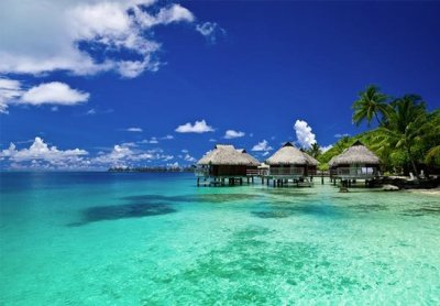 Bora Bora Photos - Featured Images of Bora Bora, Society ...