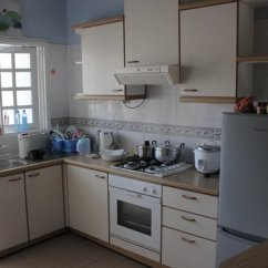 Kitchen Utilities Calculator With Full Equipment Picture Of Greenhill Apartments