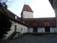 Neuburg am Inn: Tourismus in Neuburg am Inn