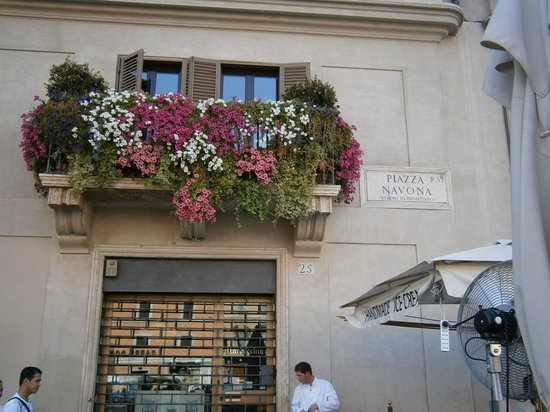 Lovely Surroundings Picture Of Crossing Condotti Rome