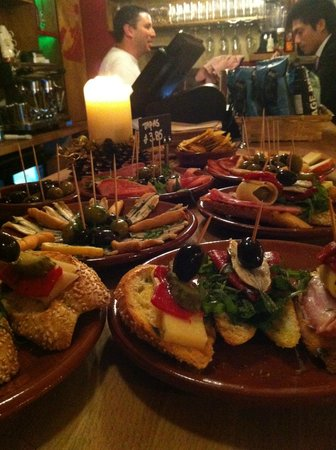 Casa Cuba London  Restaurant Reviews Phone Number  Photos  TripAdvisor