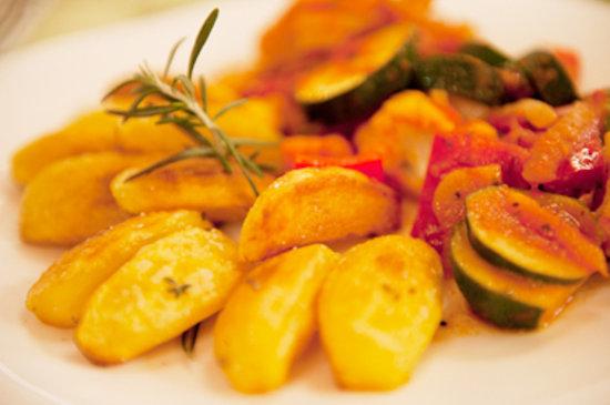 Trattoria Vegi Biel  Restaurant Bewertungen  Fotos  TripAdvisor