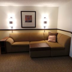 Sectional Sofa San Antonio Flowered Sets Pullout Picture Of Hyatt Place Riverwalk