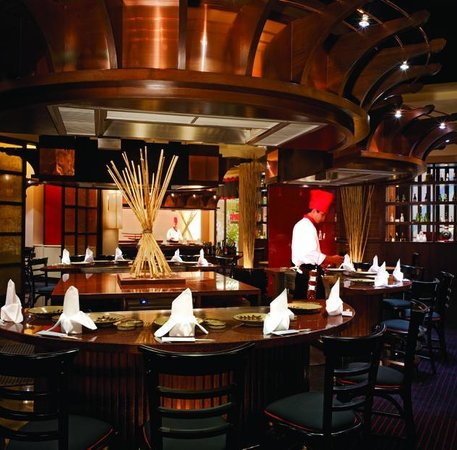 Benihana of tokyo Jeddah  Restaurant Reviews  Photos