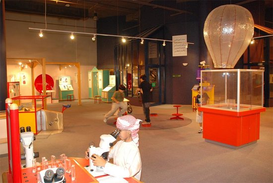 Sharjah Science Museum United Arab Emirates Top Tips