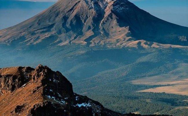 Popocatepetl Central Mexico And Gulf Coast 2017 Reviews