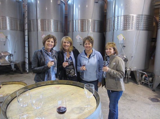 Photos of O'Vineyards Table d'Hote, Villemoustaussou