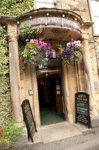Historic Front Door