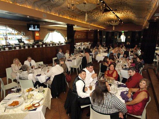 ZaZas Cucina Ithaca  Menu Prices Restaurant Reviews  Reservations  TripAdvisor