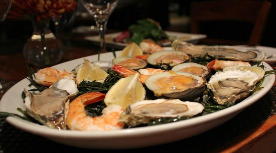 Best Seafood Restaurants Westchester