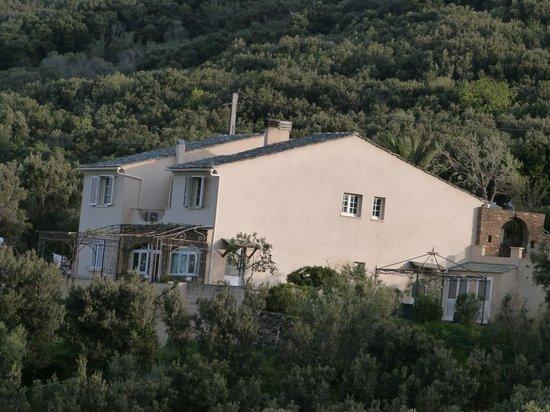 A Casa di Babbo CorsicaBastia  BB Reviews  Photos