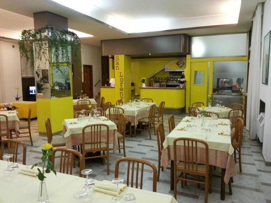 ALBERGO RISTORANTE SAN LORENZO  Prices  Hotel Reviews Cogoleto Italy  TripAdvisor