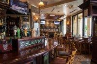 Irish Pub - Picture of Slainte Irish Pub, Boynton Beach ...
