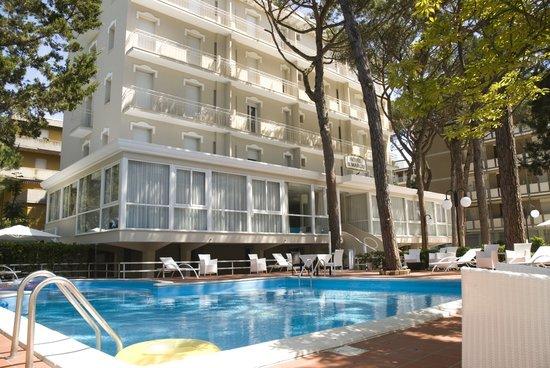 Hotel San Marco Cervia Milano Marittima Italy  Hotel Reviews  TripAdvisor