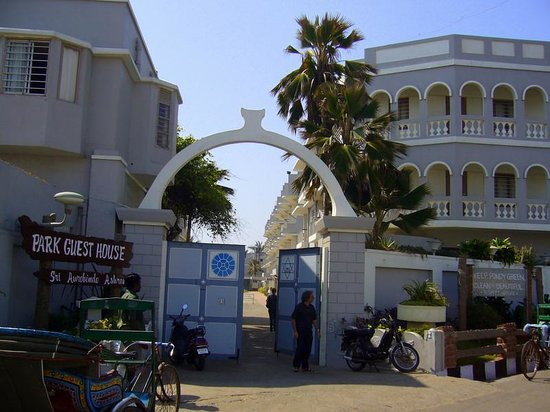 Park Guest House Pondicherry India  UPDATED 2016 Reviews  TripAdvisor