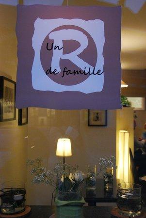 Un Air De Famille Restaurant : famille, restaurant, Restaurant, Famille, Picture, Famille,, Theux, Tripadvisor