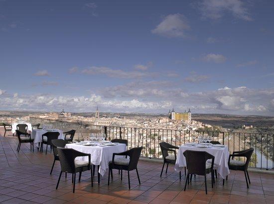 Restaurante del Parador de Toledo Toledo  236 opiniones