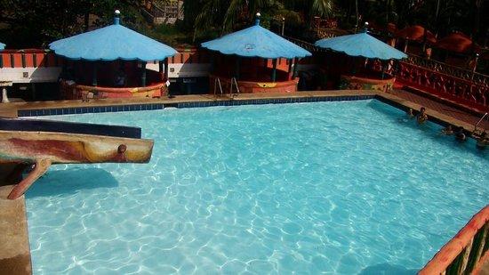 Cavite General Trias Lovely Resort