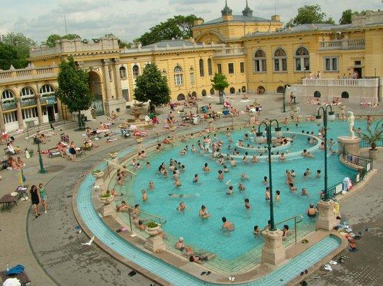 Szchenyi Baths and Pool Budapest tutto quello che c da sapere  AGGIORNATO 2019  TripAdvisor