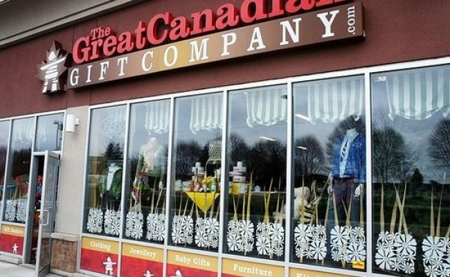 The Great Canadian Gift Company Ancaster All You Need