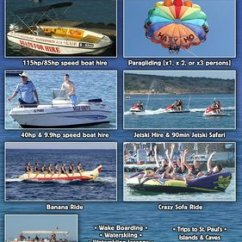Crazy Sofa Ride Leather Furniture At Oh Yeah Water Sports Picture Of Malta Activities