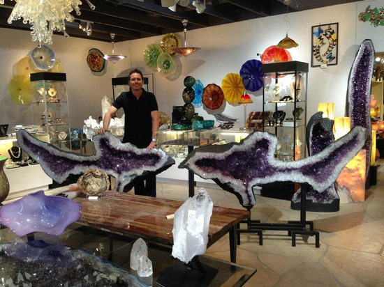 Rare Earth Gallery Cave Creek  2019 All You Need to