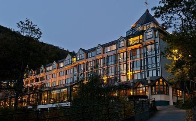Hotel Union Geiranger Updated Prices Reviews Photos