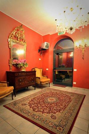 Oasis Hotel Cherasco Italie  voir les tarifs et avis