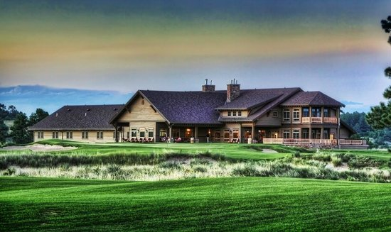 Golf Get Away Review Of The Prairie Club Valentine NE