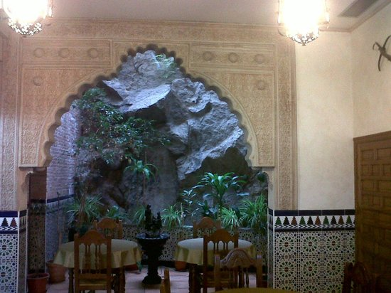 Vaya Luz Mas Natural Picture Of Hotel Princesa Galiana