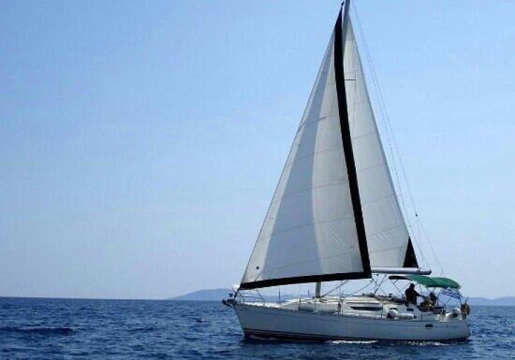 Day Sailing Halkidiki