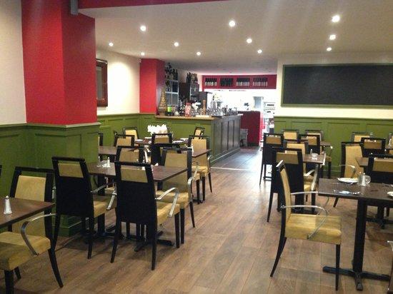 Restaurant Tapas Laval 53