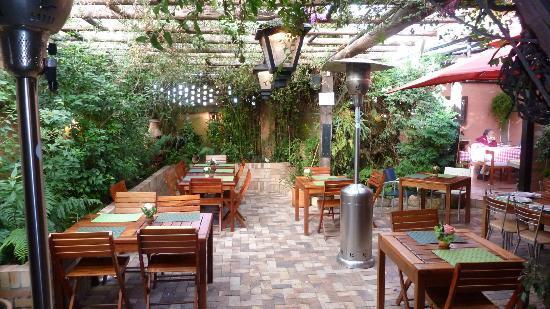 La Pergola Trattoria Bogota  Restaurant Reviews Photos