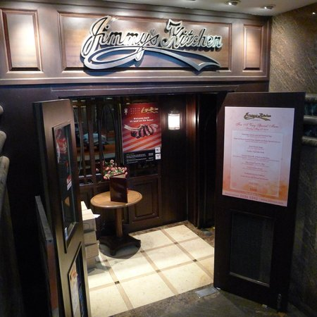 Jimmys Kitchen  Picture of Jimmys Kitchen Central Hong
