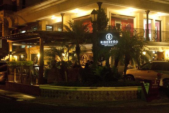 Ribereno Restaurante Santo Domingo  Restaurant Reviews