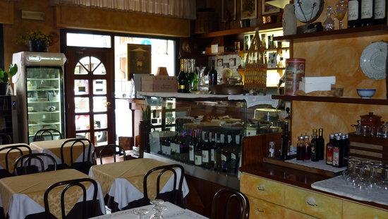 Trattoria Bar Aurora Cesano Boscone  Ristorante Recensioni Numero di Telefono  Foto